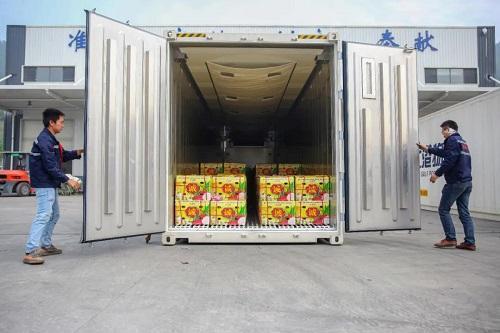 【资讯】加快农产品仓储保鲜冷链设施建设的思路与对策